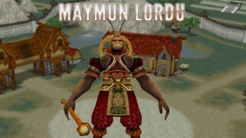 maymun lordu