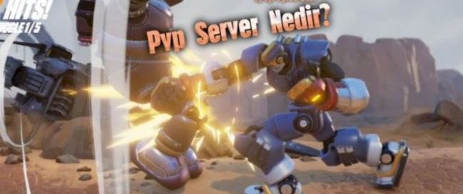 pvp serverler pro
