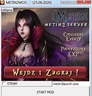 metin2 MOD Bot