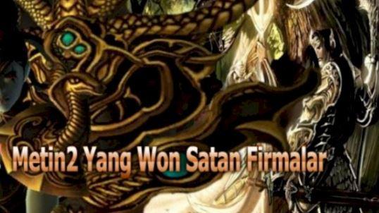 Metin2 Yang, Won