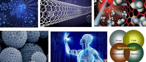 Nanoteknoloji hakkında bilgiler.