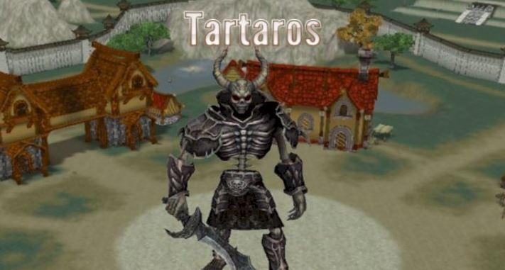 Tartaros Metin2