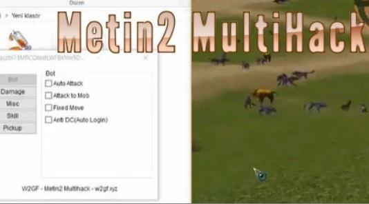Metin2 Multihack pvpserverler.pro