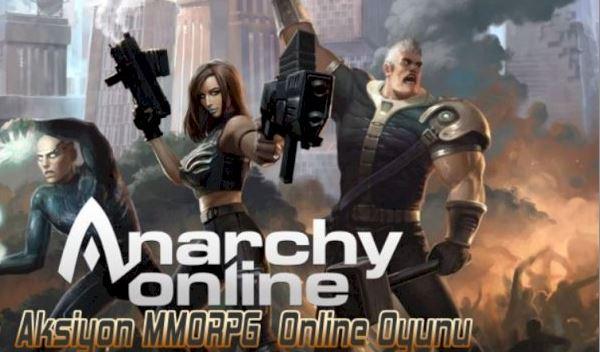 Anarchy Online
