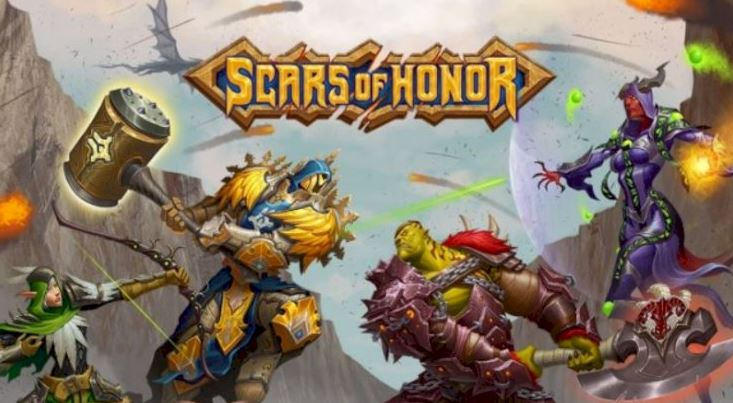 Scars of Honor online pvpserverler.pro